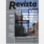 Revista de Conjuntura, n. 21 (janeiro/ março de 2005)