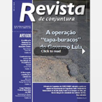 Revista de Conjuntura, n. 25 (janeiro/ março de 2006)