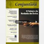 Revista de Conjuntura, n. 31 (julho/ setembro de 2007)