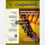 Revista de Conjuntura, n. 34 (abril / junho de 2008)