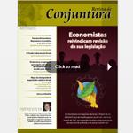Revista de Conjuntura, n. 35 (julho / setembro 2008)