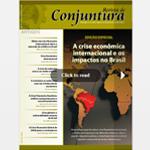 Revista de Conjuntura, n. 36 (outubro / dezembro de 2008)