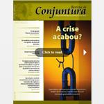 Revista de Conjuntura, n. 38 (abril / junho de 2009)