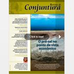 Revista de Conjuntura, n. 39 ( julho / setembro de 2009)