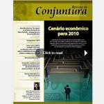 Revista de Conjuntura, n. 40 (outubro / dezembro de 2009)