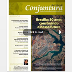 Revista de Conjuntura, n. 41 (janeiro / março de 2010)