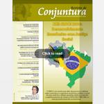 Revista de Conjuntura, n. 42 (abril / junho de 2010)
