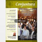 Revista de Conjuntura, n. 43 (julho / setembro de 2010)