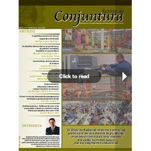 Revista de Conjuntura n. 47 (outubro de 2011 / março de 2012)
