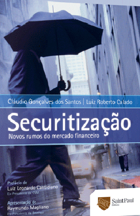 Economista lança livro sobre securitização