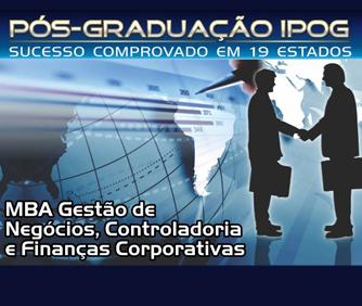 Pós-Graduação IPOG