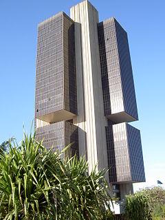 Palestra: O papel do Banco Central em uma economia de livre mercado