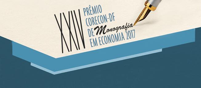 Corecon-DF inaugurou nova sede e entregou o XXIV Prêmio de Monografias em Economia