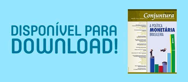 Revista de Conjuntura Nº 60 (Maio/Agosto de 2017)