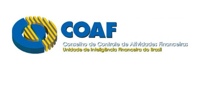 Informe ao Economista: Declaração Negativa de Comunicação ao COAF