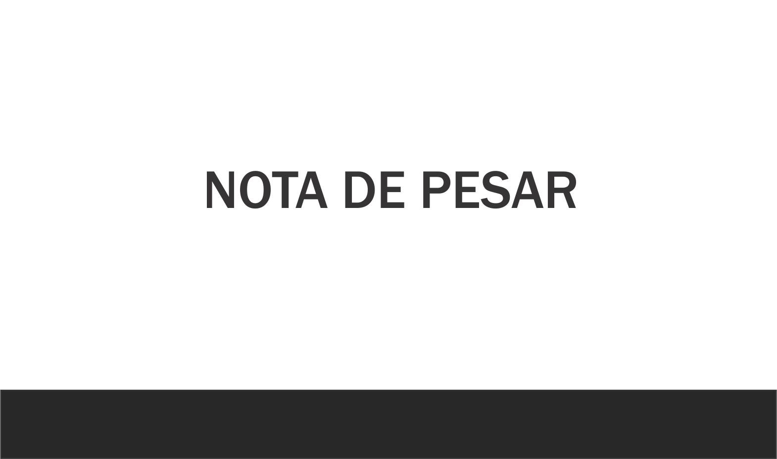 Nota de pesar –  Morre o economista Theotônio dos Santos, aos 81 anos