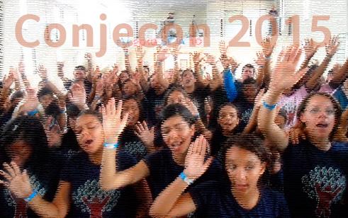 Conjecon 2015