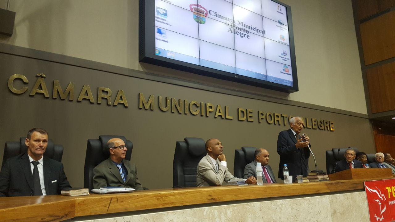 7ª Convenção Estadual do Rio Grande do Sul