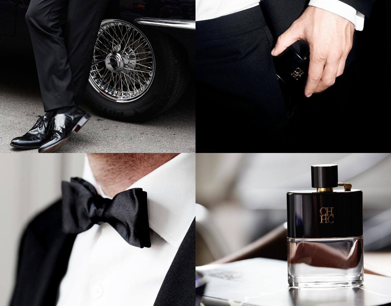 CH Men Privé  notas sofisticadas para o homem sedutor – Blog da ... e993ea3da4